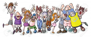 Funny-party-people