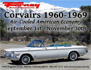 Corvair Forney