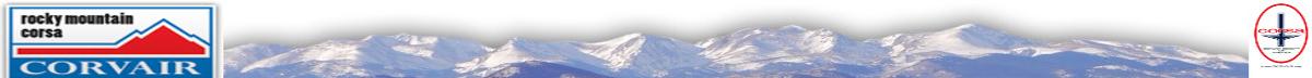 Rocky Mountain CORSA
